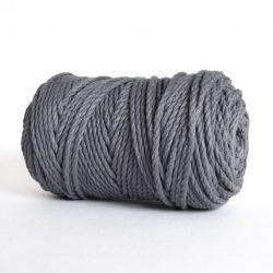 creadoodle luxe rope 4 mm twisted 100% cotton katoen macrame touw urban obsession