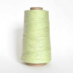 Creadoodle combed cotton collection 1 mm of the highest quality cotton for macrame, weaving, crochet, needle punch, embroidery, super kwaliteit katoen koord 30 colours available sunday morning